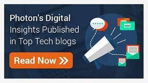 Photon's Exclusive Media coverage in Top Tech Blogs