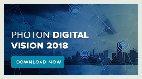 Why digital transformation is inevitable in 2018