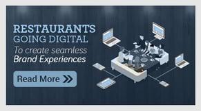 Restaurants Going Digital