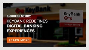 Success Story: KeyBank redefines Digital Banking Experiences