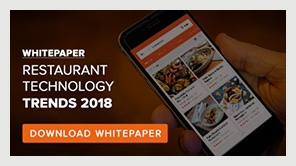 Whitepaper: Restaurant Technology Trends 2018