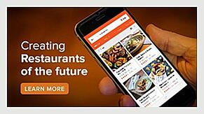 Creating Restaurants of the future